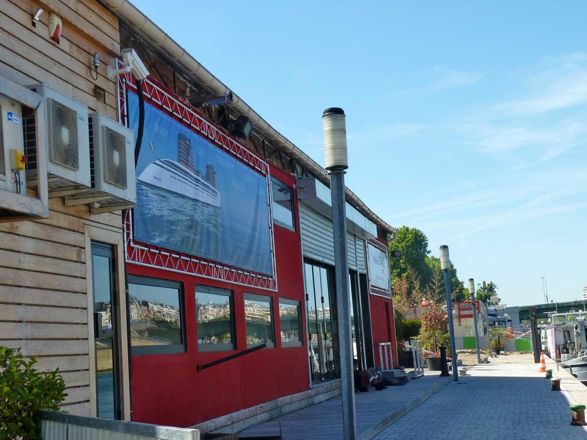 Marine marchande seine paris - L atelier du france port de grenelle 75015 paris ...